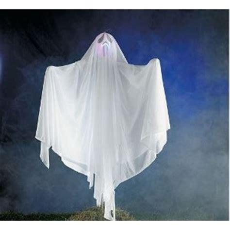 amazoncom halloween ghost front yard decoration light