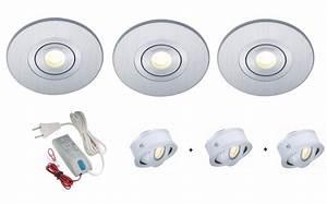 Led Spots Set : complete led spots sets led verlichting en energie zuinige verlichting van ledw re uw led ~ Eleganceandgraceweddings.com Haus und Dekorationen