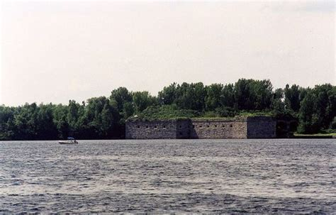 fort blunder  fort  america accidentally built