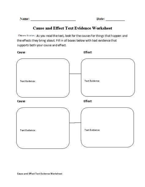 englishlinxcom text evidence worksheets