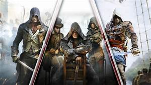 Assassin's Creed Triple Pack Brings Three Games For One ...