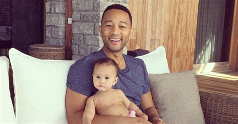Chrissy Teigen And John Legend Basically Did A Photoshoot