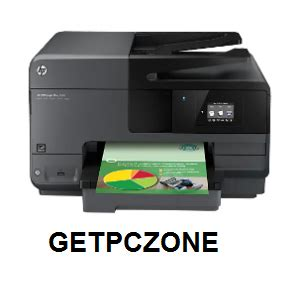 How to download hp officejet pro 8610 driver. OfficeJet Pro 8610 Printer Driver And Software Download