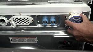 Washer Fan Breeze Magnetic Install Over Vents On Whirlpool