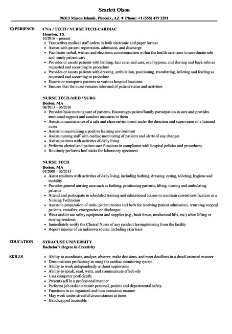 Tech Resume by Tech Resume Bijeefopijburg Nl