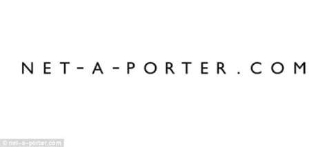 net a porter uk net a porter accused of tax dodge daily mail
