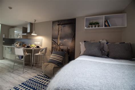 upper  walk student accommodation  leicester