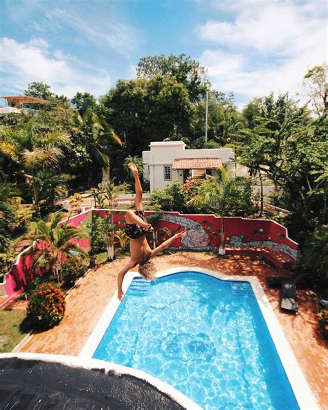 Selina La Fortuna Costa Rica Check Out The Most Awesome Hostels In Central America