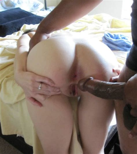 White Wife Black Bull Cuckold