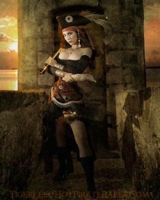 Famous Halloween Characters Female by Clothing Garb And Costumes For Lady Pirates And Wenches