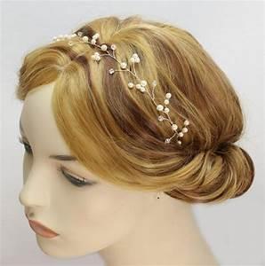 Bridal Hair Vine Wedding Hair Accessories Bridal Hair