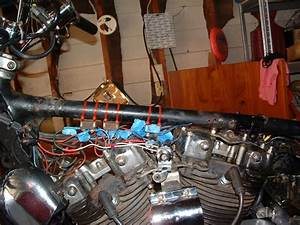 78 Ironhead Electrics