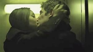 the social network bathroom hot kissing scene youtube With the social network bathroom