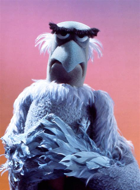 sam  eagle   years muppet wiki