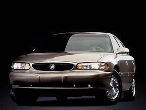 BUICK Century specs - 1996, 1997, 1998, 1999, 2000, 2001