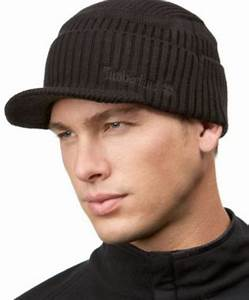 In Search of a Non-Dorky Men's Winter Hat | Bleader