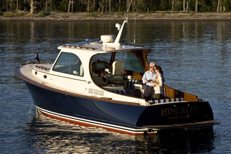 Hinckley Style Boats by Used Hinckley Boats For Sale In San Diego Ballast Point