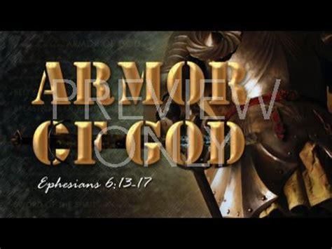 armor  god   productions worshiphouse media
