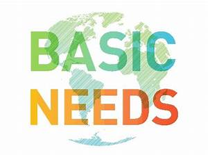 Basic Needs Of Plants And Animals  Introduction