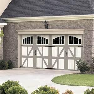 Lowe's Garage Doors