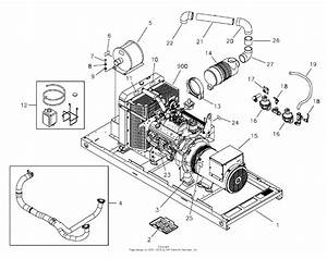 Briggs And Stratton Power Products 076001-0