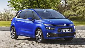 Citroën C4 Spacetourer Live : citroen c4 spacetourer review and buying guide best deals and prices buyacar ~ Medecine-chirurgie-esthetiques.com Avis de Voitures
