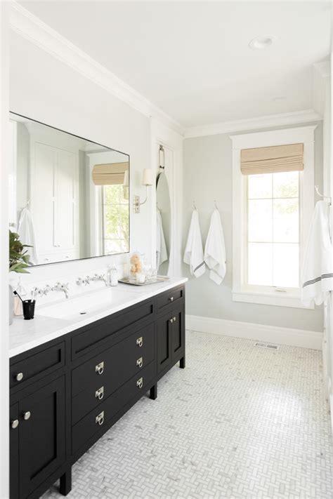 bathroom paint guide
