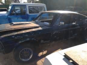 1967 Ford Mustang fastback S Code Body shell for sale: photos, technical specifications, description