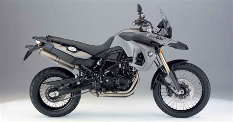 Modification Bmw F 700 Gs by Modification Motorcycle 2010 New Bmw F 800 Gs