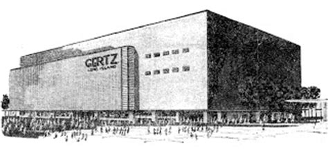 the department store museum b gertz co jamaica