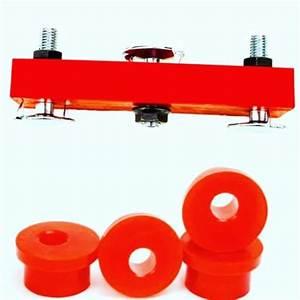 Polyurethane Manual Transmission Master Mount Kit