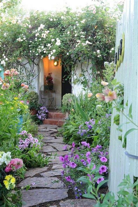 Cottage Garden Design by Beautiful Small Cottage Garden Design Ideas 160 Goodsgn
