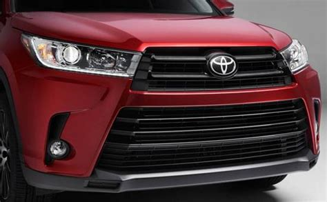 Will The 2020 Toyota Highlander Be Redesigned by 2020 Toyota Highlander Redesign Reviews Specs Interior