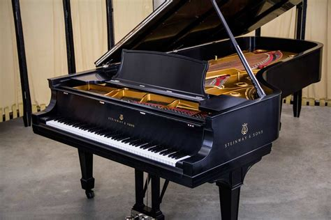 Restored 1924 Steinway Model D Grand Piano | Steinway ...