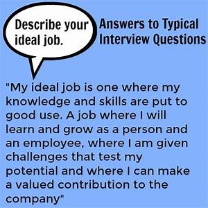 Nurse Manager Job Interview Questions How To Answer Interview Questions About Job Success
