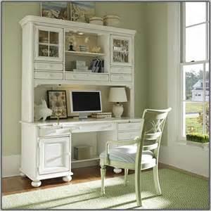 desk with hutch white antique white computer desk with hutch desk home
