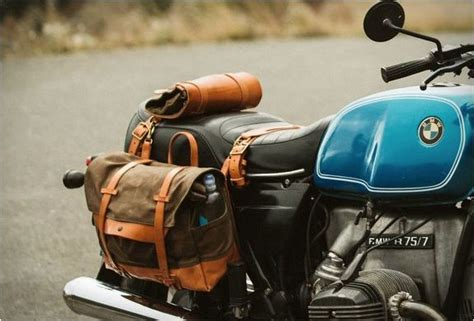 Best 25+ Motorcycle Saddlebags Ideas On Pinterest