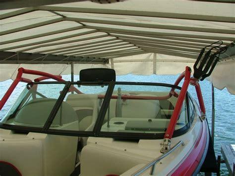 Boat Windshield Frame Paint by Windshield Frame Paint Flaking Maintenance Tech Info