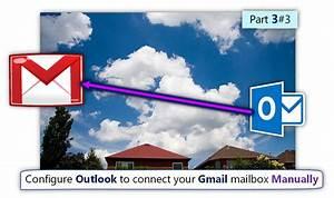 Import gmail to outlook 2016 - import gmail to outlook - step 2: