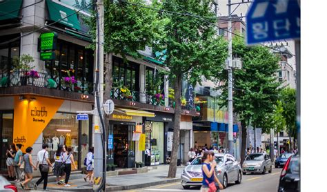 4 x halal korea the ultimate guide to shopping in korea travel guides