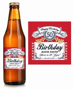 custom beer labels With custom budweiser label