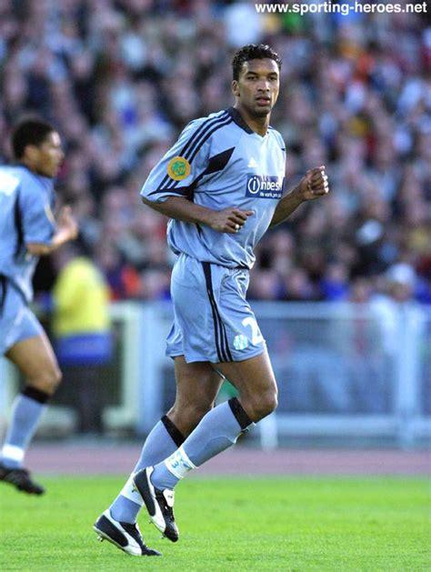 finale de la coupe uefa habib beye finale de la coupe uefa 2004 olympique de