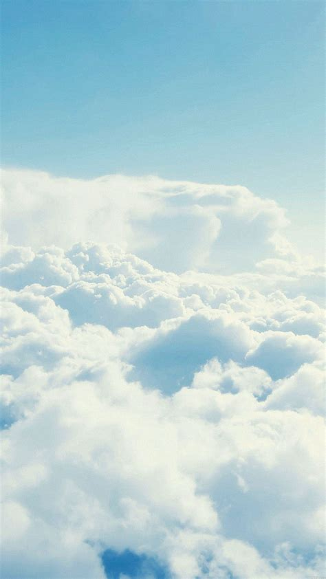 mb wallpaper   cloud level sky papersco