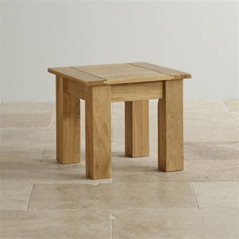 chair side tables oak contemporary solid oak side table oak furniture land