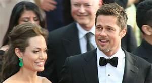 Angelina Jolie y Brad Pitt, una historia de amor en ...
