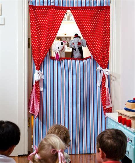 puppet theatre   imaginations run