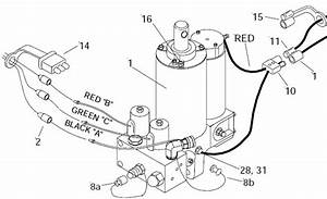 Meyers Plow Slik Stik Wiring Diagram