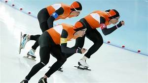 Men's Team Pursuit Odds to Win Gold - Olympic Speed Skating
