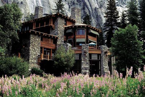 The Ahwahnee Yosemite National Park Usa Expedia