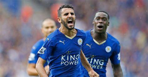 Could Leicester City FC Win Premier League? BigOnSports